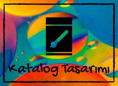 katalog tasarımı banner