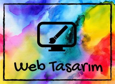 web tasarım banner