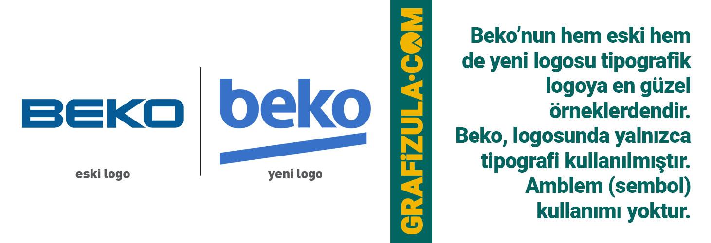 amblem ve logo arasındaki farklar
