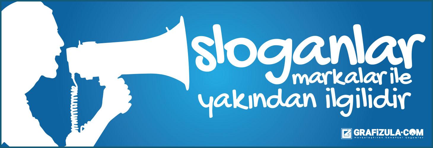 slogan ve marka ilişkisi