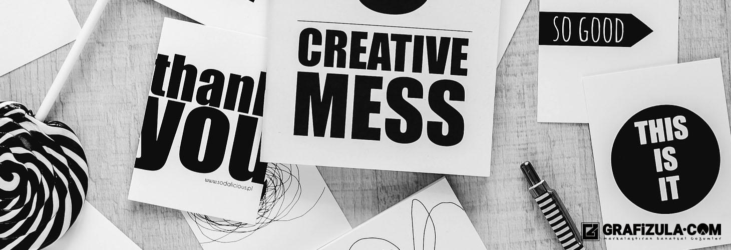 Logo tasarımında font seçimi nasıl yapılmalıdır? Yazı karakteri ya da tipi seçilirken nelere dikkat etmek gerekir? Logo tasarımında fontların önemi nedir?